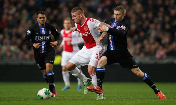 Dự đoán nhận định Groningen vs Ajax Amsterdam 23h30 ngày 20/04