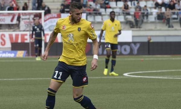 Bóng đá - Sochaux vs Ajaccio 02h00 ngày 19/01