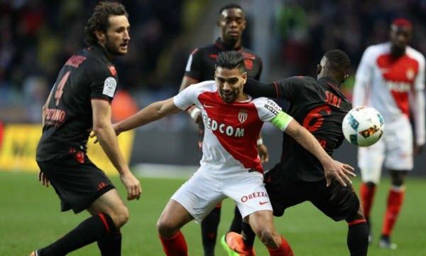 Bóng đá - Monaco vs Nice 01h00 ngày 17/01