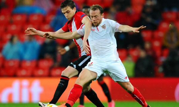 Bóng đá - Sevilla vs Athletic Bilbao 02h30 ngày 17/01