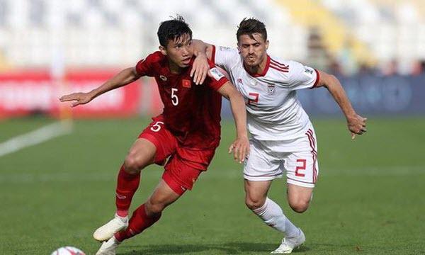 Bóng đá - Việt Nam vs Yemen 22h59 ngày 16/01