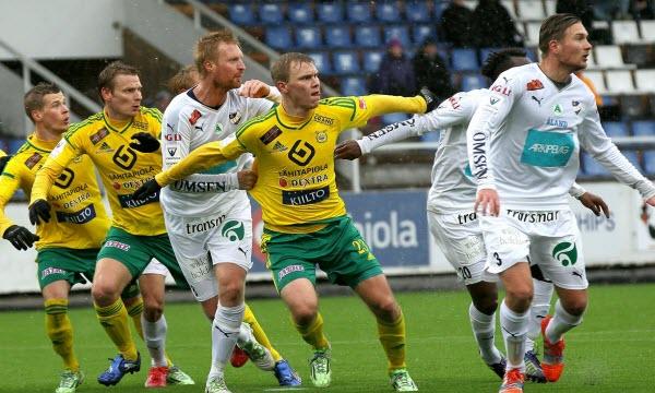 Dự đoán nhận định Ilves Tampere vs SJK Seinajoki 22h30 ngày 07/07