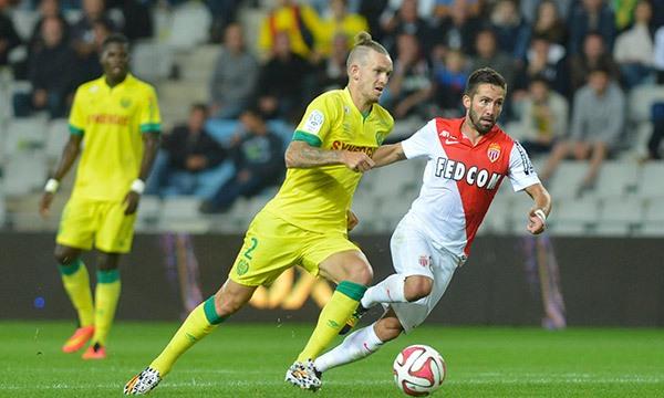 Nhận định dự đoán Monaco vs Nantes 22h ngày 13/9