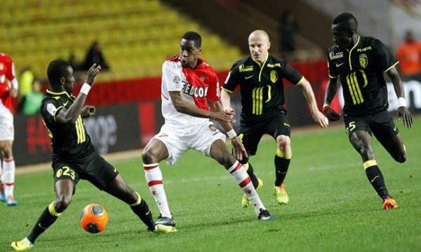 Bóng đá - Monaco vs Lille OSC 02h45, ngày 17/03