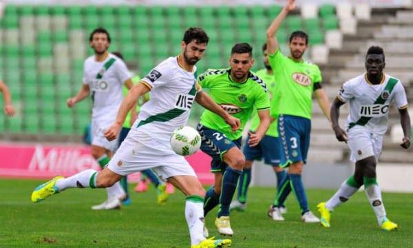 Bóng đá - Vitoria Setubal vs Portimonense 00h00 ngày 23/09