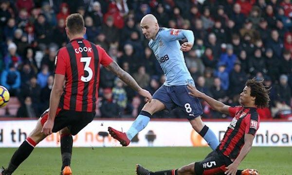 Dự đoán nhận định Newcastle United vs AFC Bournemouth 22h00 ngày 09/11