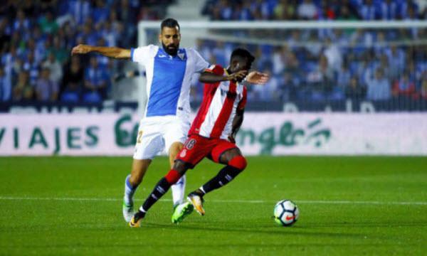 Bóng đá - Leganes vs Girona 02h45 ngày 17/03