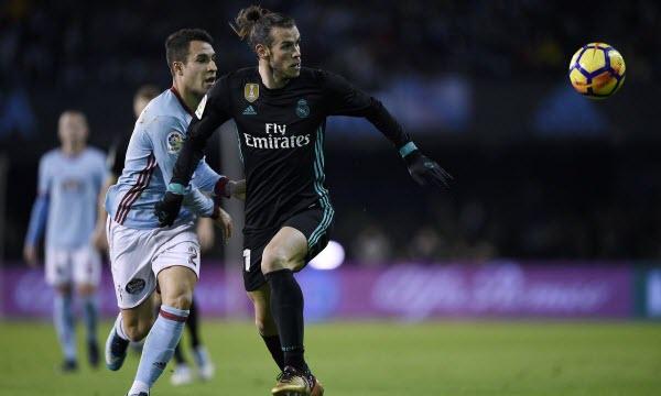 Bóng đá - Real Madrid vs Celta Vigo 22h15 ngày 16/03