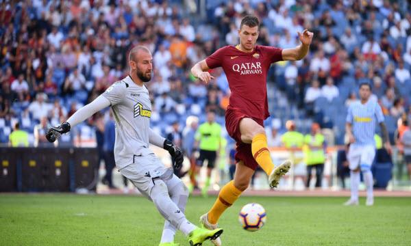Bóng đá - AS Roma vs Spal 00h00 ngày 16/12