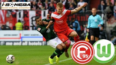 Thông tin trước trận Fortuna Dusseldorf vs Wolfsburg