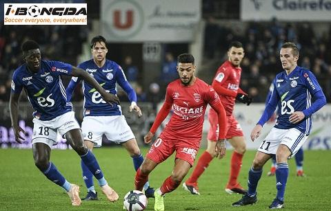 Bóng đá - Nimes vs Strasbourg 02h00 ngày 17/03