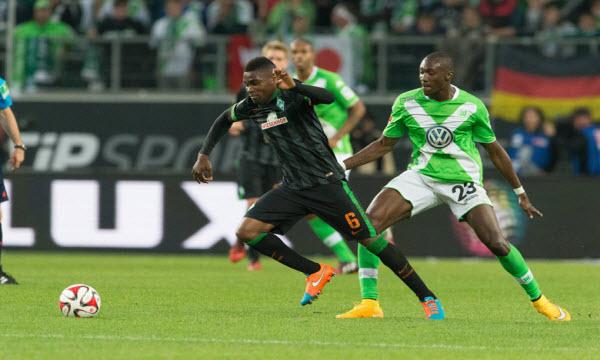 Bóng đá - Werder Bremen vs Wolfsburg 20h30, ngày 16/04