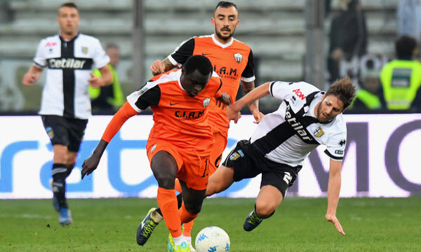 Bóng đá - Ascoli vs Parma 01h30, ngày 17/04