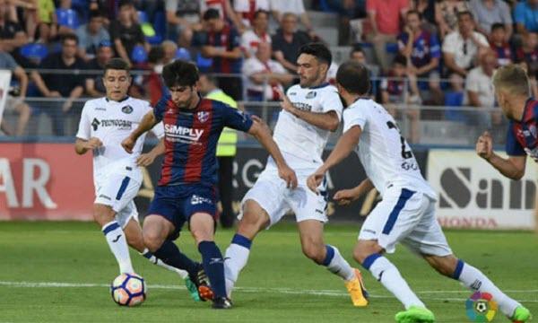 Bóng đá - SD Huesca vs Barcelona B 02h00, ngày 17/04