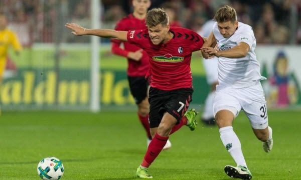 Bóng đá - Mainz 05 vs Freiburg 01h30, ngày 17/04