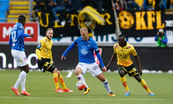 Bóng đá - Kristiansund BK vs Molde 22h59 ngày 02/07