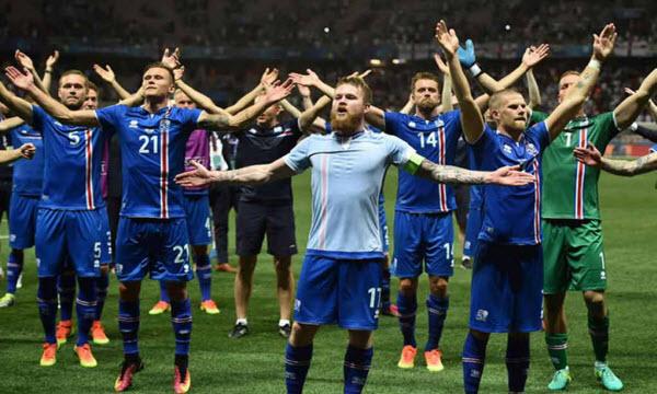 Bóng đá - Argentina vs Iceland 20h00, ngày 16/06