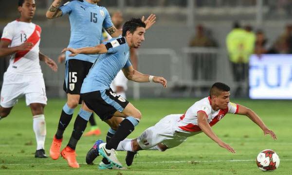 Bóng đá - Peru vs Đan Mạch 22h59, ngày 16/06