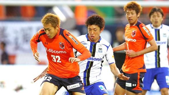 Bóng đá - Jeju United FC vs Ulsan Hyundai Horang-i 14h00 ngày 01/06