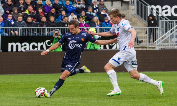 Viking vs FK Haugesund 00h00 ngày 25/03