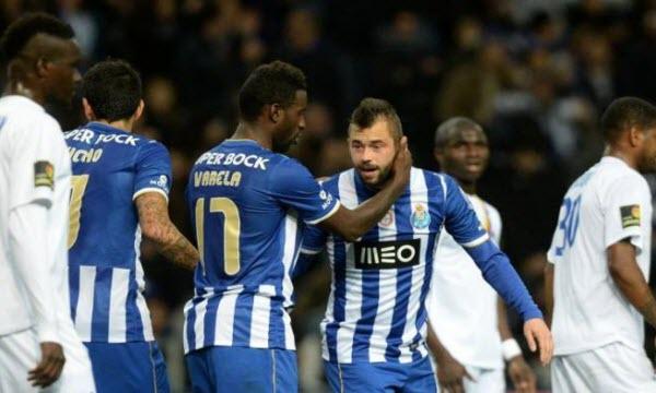Bóng đá - Porto vs Fulham 02h30 ngày 17/07