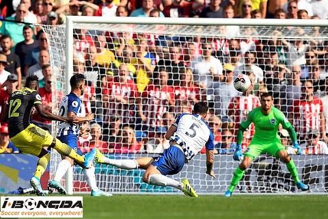 Bóng đá - Southampton vs Brighton & Hove Albion 2h15 ngày 17/7