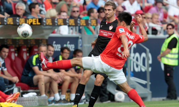 Bóng đá - VfB Stuttgart vs Bayer Leverkusen: 20h30, ngày 17/08