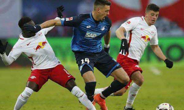Bóng đá - CS Universitatea Craiova vs RB Leipzig 23h30, ngày 16/08