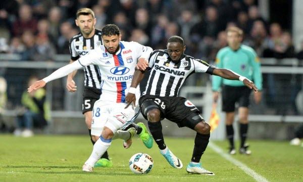 Thông tin trước trận Angers SCO vs Lyon