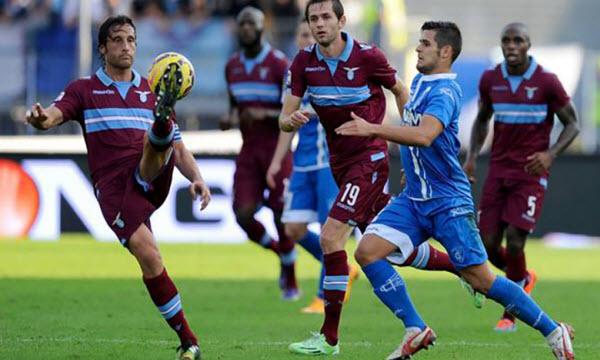 Dự đoán nhận định Lazio vs Empoli 02h30 ngày 08/02