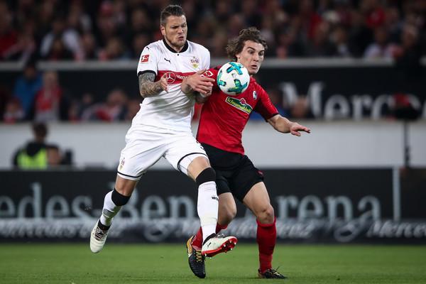 Bóng đá - Freiburg vs VfB Stuttgart 22h59, ngày 16/09