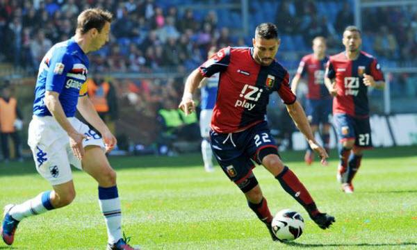 Bóng đá - Genoa vs Bologna 20h00, ngày 16/09