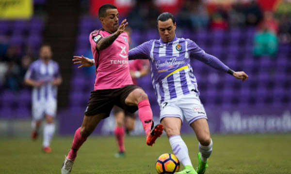 Bóng đá - Valladolid vs Alaves 23h30, ngày 16/09