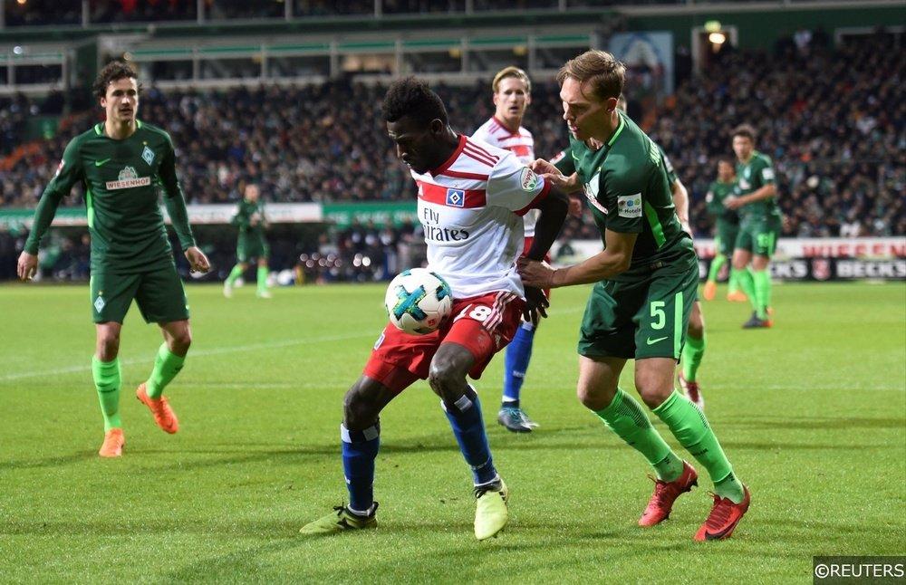 Bóng đá - Werder Bremen vs Nurnberg 20h30, ngày 16/09