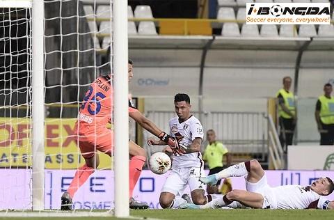 Torino vs Lecce 01h45 ngày 17/09