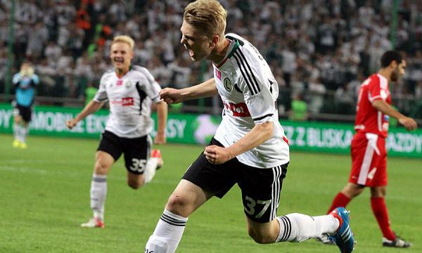 Bóng đá - Lechia Gdansk vs Legia Warszawa 1h30 ngày 16/7