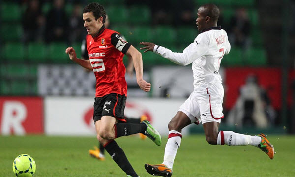 Phân tích Stade Rennais FC vs Bordeaux 1h ngày 21/11