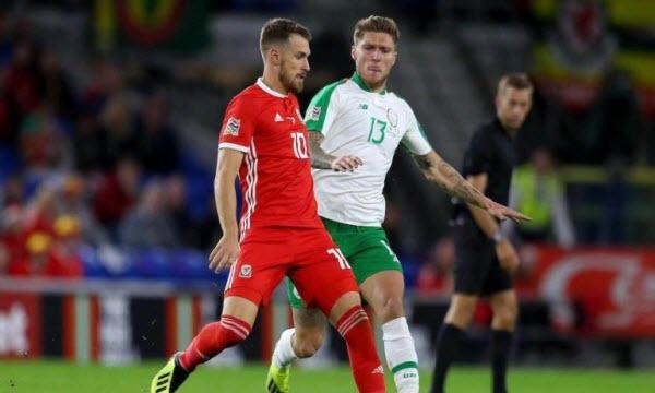 Bóng đá - CH Ireland vs Xứ Wales 01h45 ngày 17/10