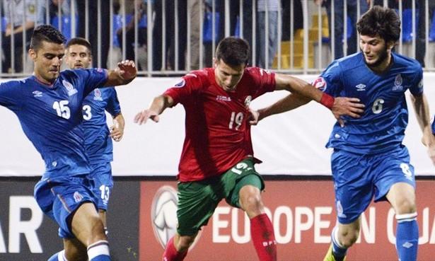 Bóng đá - Azerbaijan vs Na Uy 00h00, ngày 17/11
