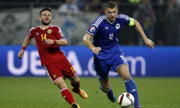 Bóng đá - Israel vs Bosnia Herzegovina 02h45, ngày 17/11