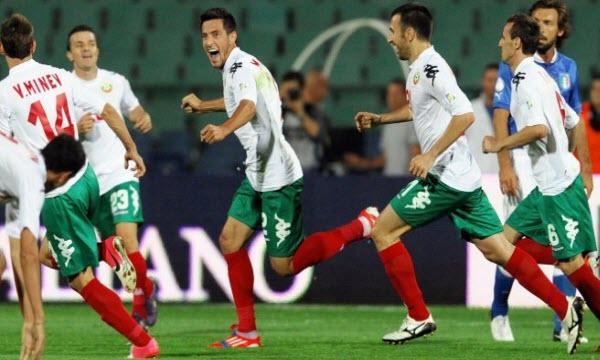 Bóng đá - Bulgaria vs Malta 02h45, ngày 17/11