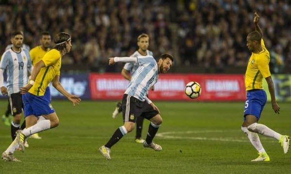 Dự đoán nhận định Argentina vs Mexico 08h30 ngày 11/09