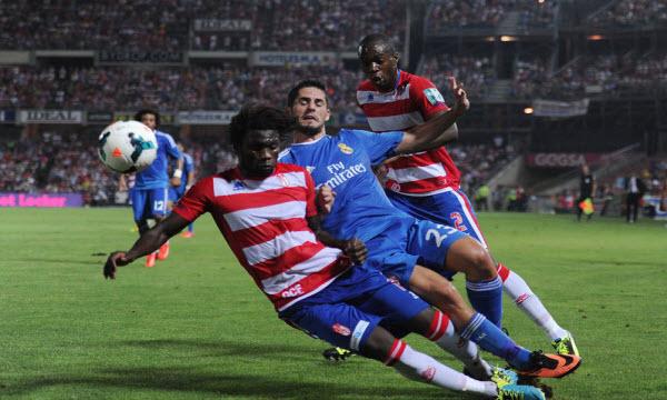 Bóng đá - Granada vs Alcorcon 01h30 ngày 09/06