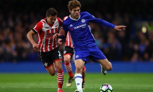 Bóng đá - Chelsea vs Southampton 22h00, ngày 16/12