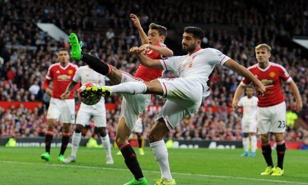 Bóng đá - Manchester United vs Liverpool 24/02/2019 21h05