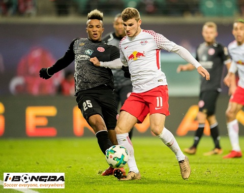 Bóng đá - RB Leipzig vs Mainz 05 21h30 ngày 02/11