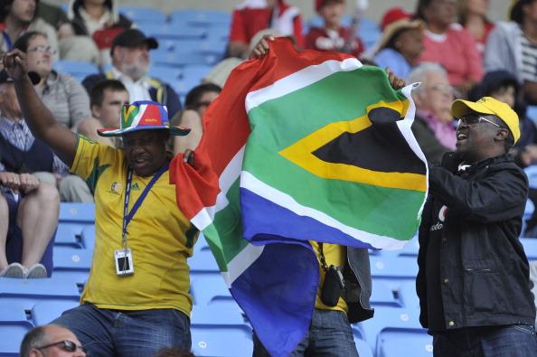Bóng đá - Tổng quan bảng A, CAN 2013