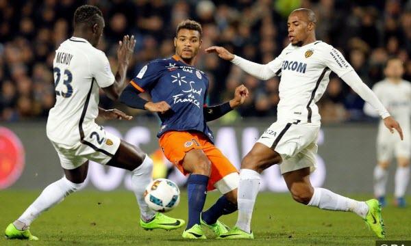 Bóng đá - Amiens vs Montpellier 01h00, ngày 18/01