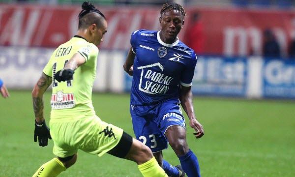 Bóng đá - Angers SCO vs ES Troyes AC 01h00, ngày 18/01