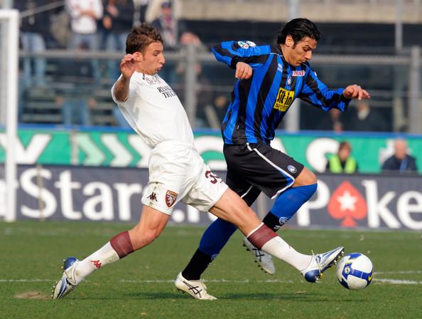 Bóng đá - Torino vs Atalanta: 21h00, ngày 17/02